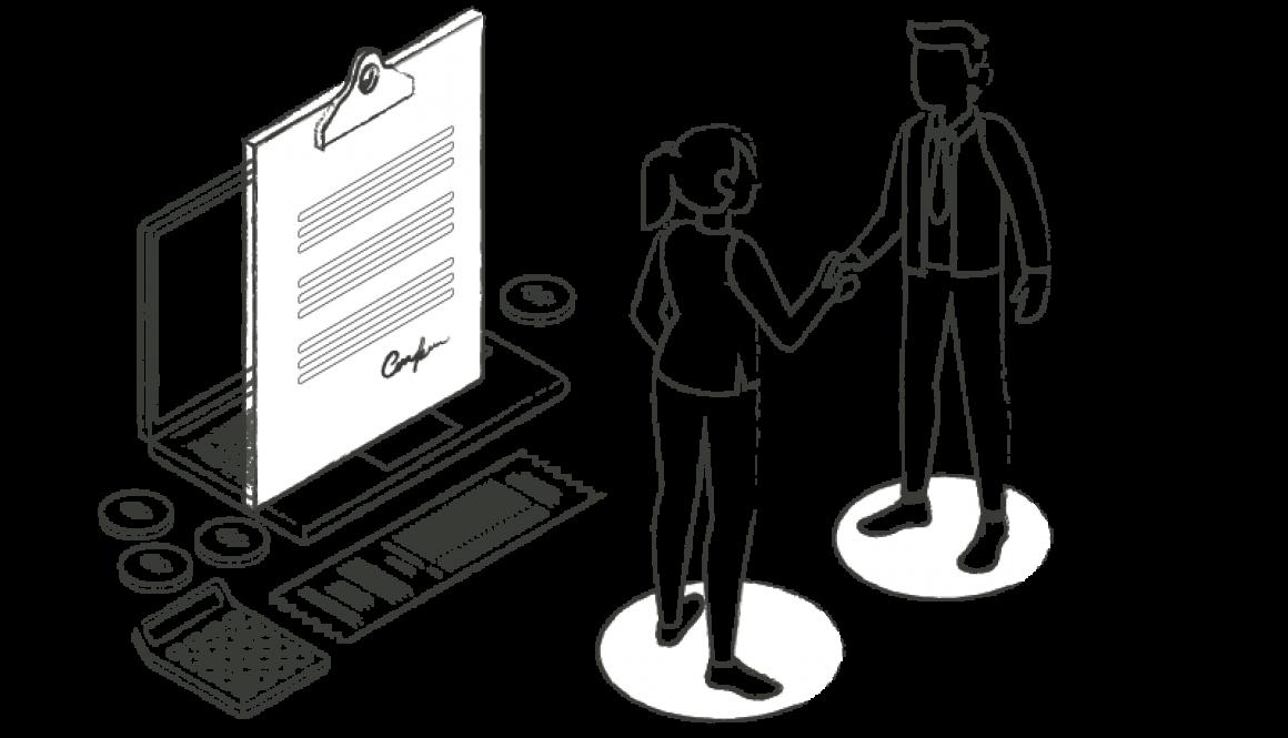 odstąpienie od umowy - prawo i obowiązki